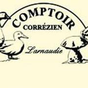 Adhérent COMPTOIR CORREZIEN - photo #1933