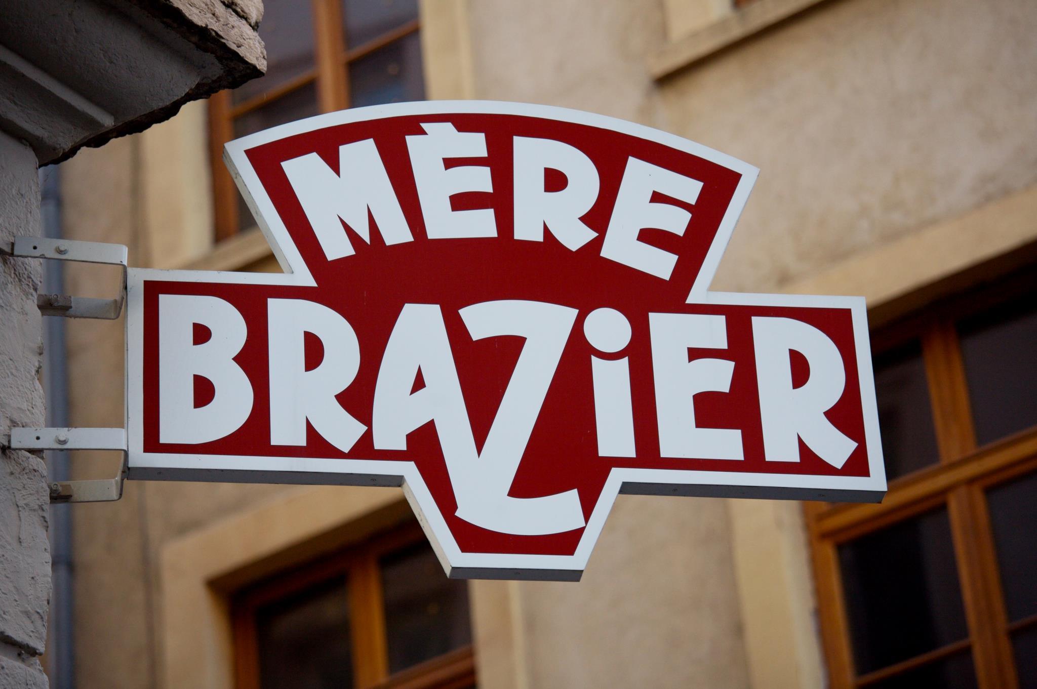 Adhérent LA MERE BRAZIER - photo #2953