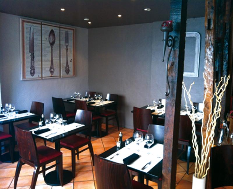 Adhérent LA TABLE D'OLIVIER - photo #2692
