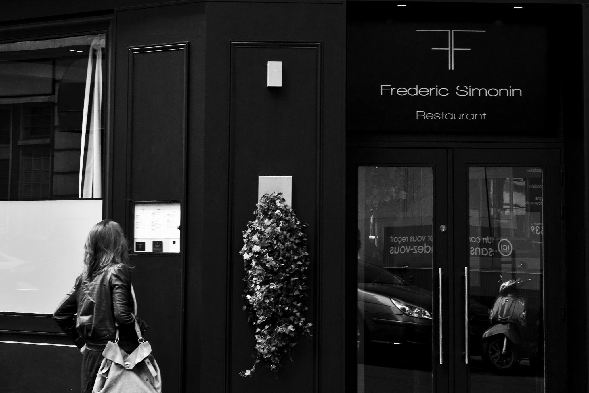 Adhérent RESTAURANT FREDERIC SIMONIN - photo #2726