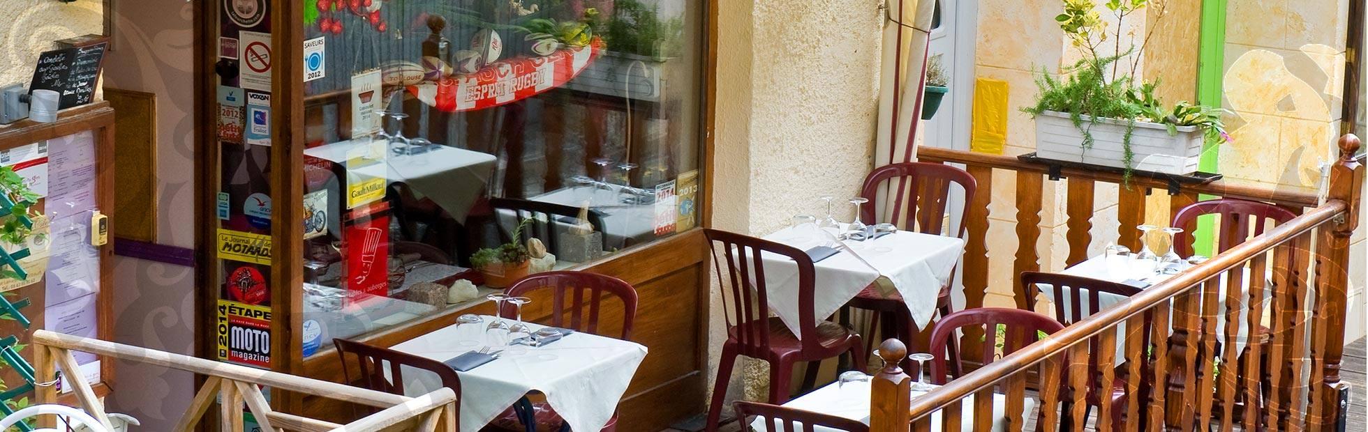 Adhérent LA TABLE D'OSTE - photo #1463