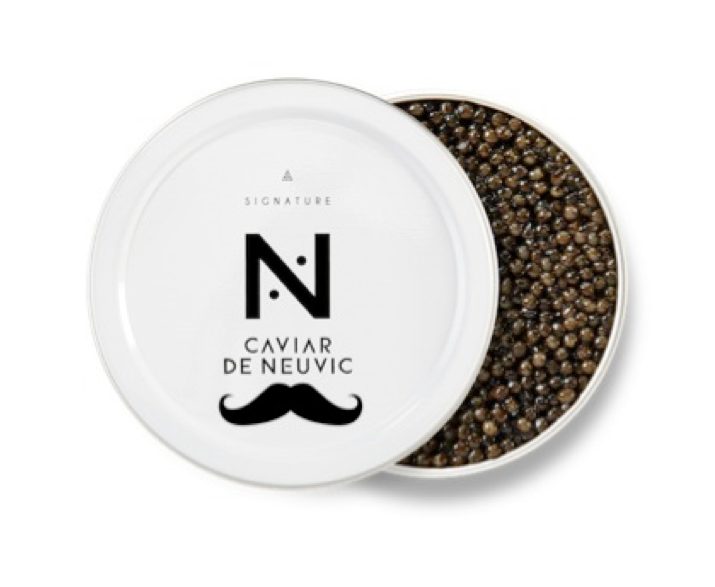 Adhérent CAVIAR DE NEUVIC  - photo #1621