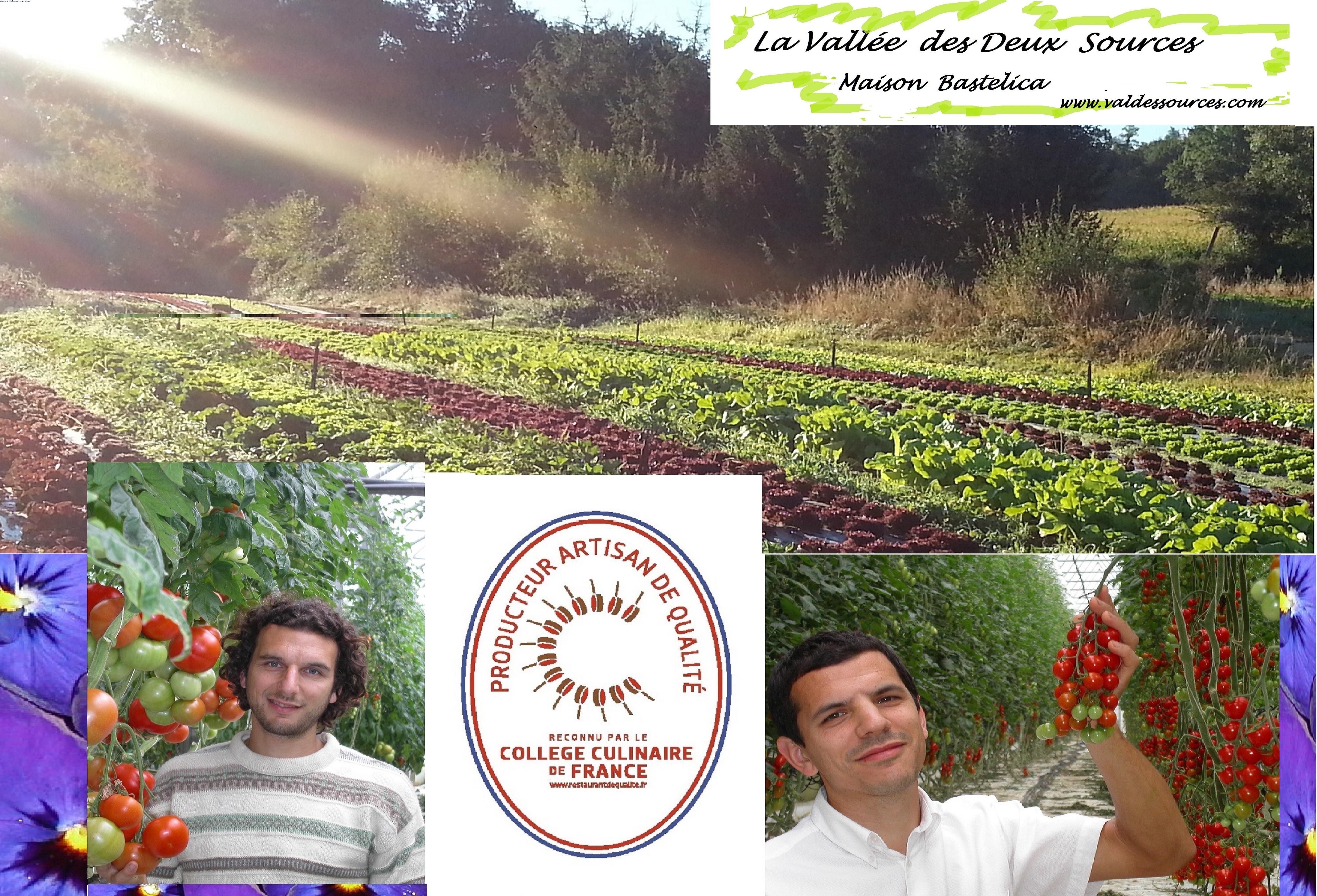 Adhérent LA VALLEE DES DEUX SOURCES  - photo #2490