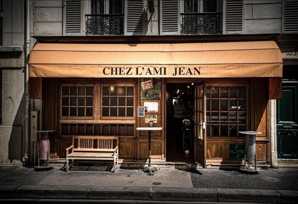 Adhérent L'AMI JEAN - photo #2760