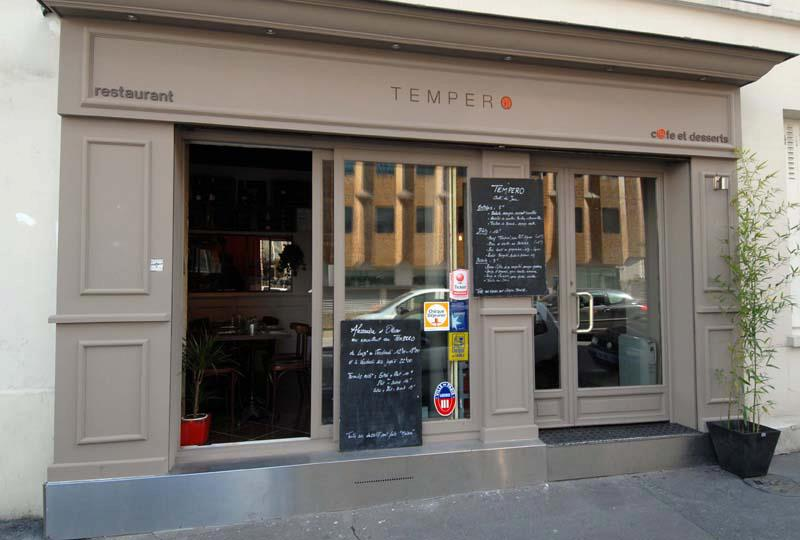 Adhérent TEMPERO - photo #3285