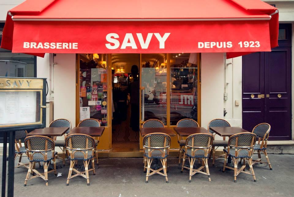 Adhérent CHEZ SAVY - photo #5402
