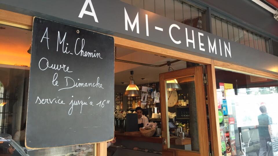 Adhérent A MI-CHEMIN - photo #5611