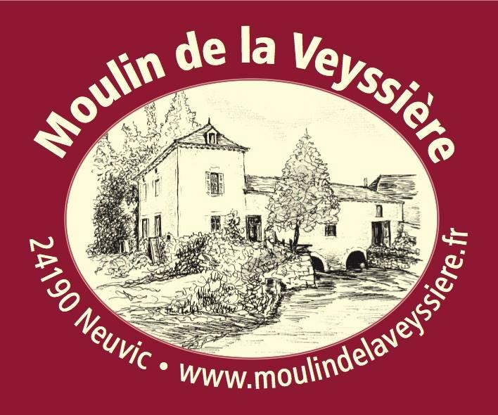 Adhérent MOULIN DE LA VEYSSIERE - photo #5653