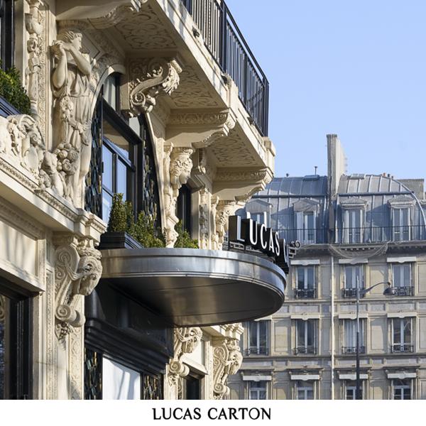 Adhérent LUCAS CARTON - photo #5236