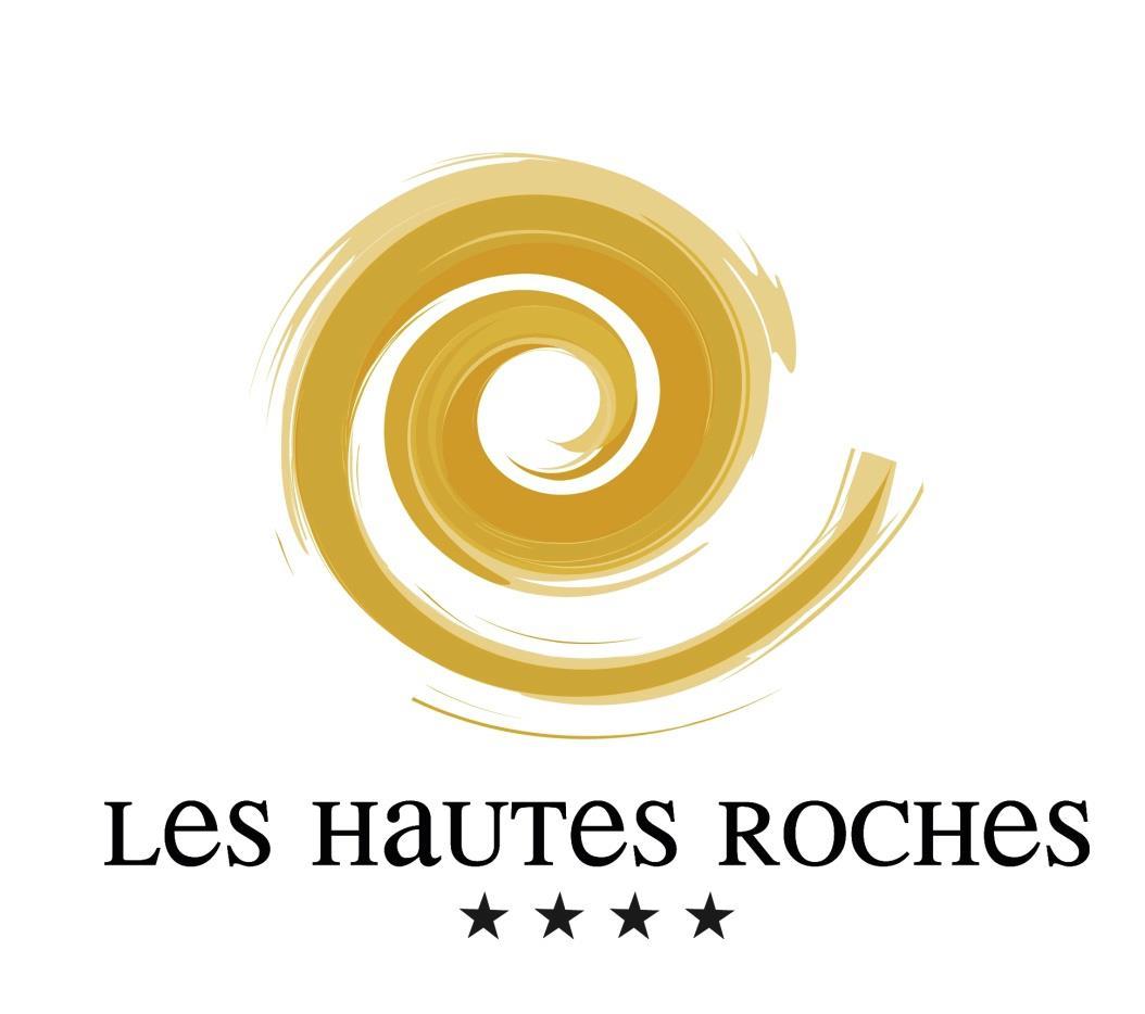 Adhérent LES HAUTES ROCHES - photo #5781