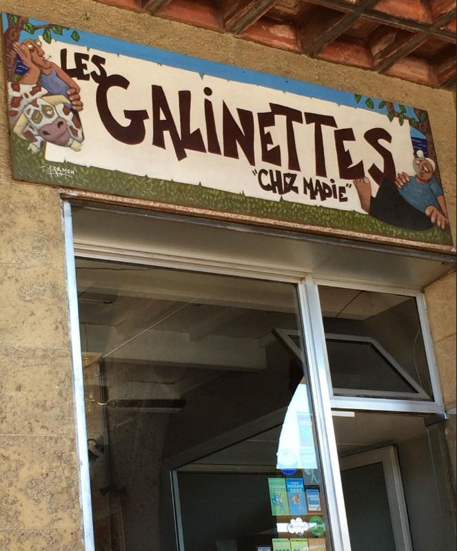 Adhérent CHEZ MADIE LES GALINETTES - photo #4459