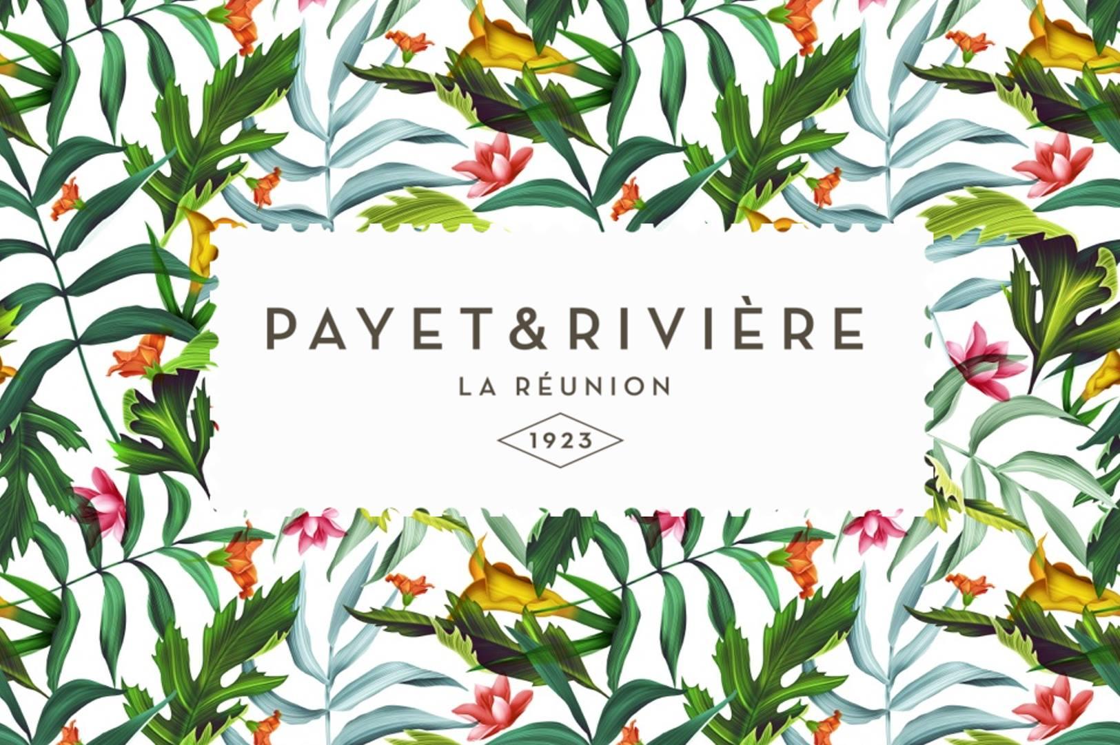 Adhérent PAYET & RIVIERE - photo #4691