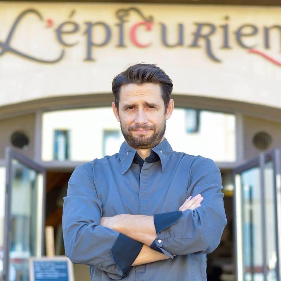 Adhérent L'EPICURIEN - photo #2334