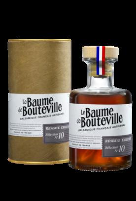 Adhérent LE BAUME DE BOUTEVILLE - photo #3441