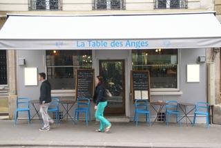 Adhérent LA TABLE DES ANGES - photo #3467