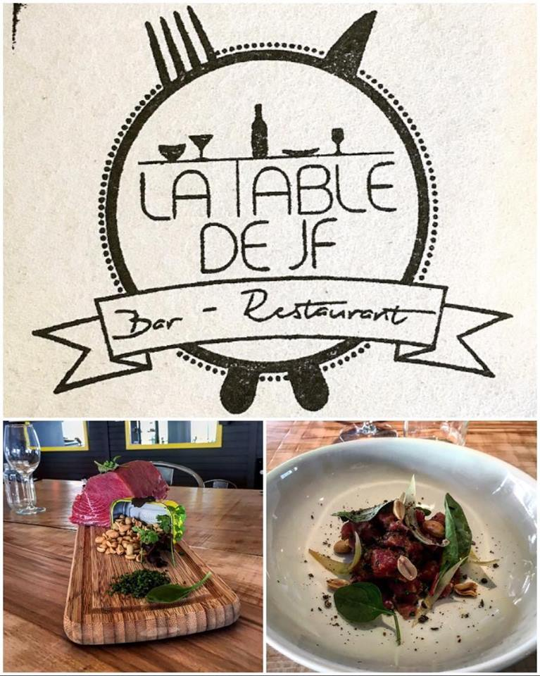 Adhérent LA TABLE DE JF - photo #4697