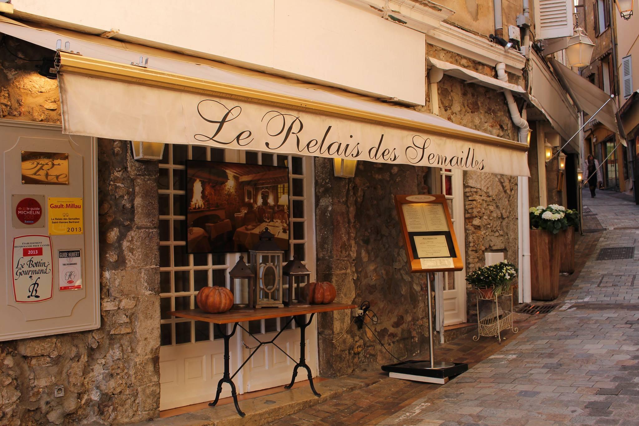 Adhérent LE RELAIS DES SEMAILLES - photo #4722