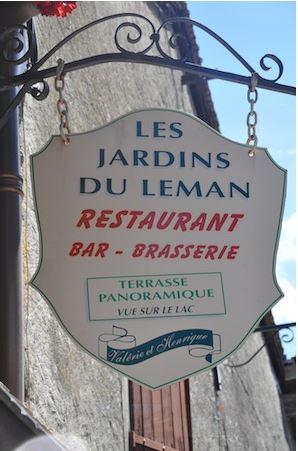 Adhérent LES JARDINS DU LEMAN - photo #5080