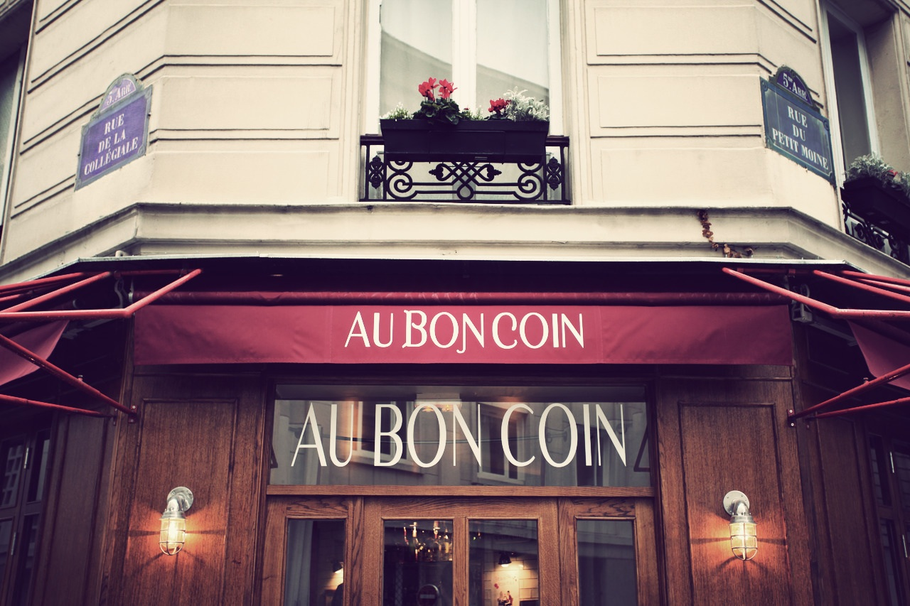 Adhérent AU BON COIN - photo #5539