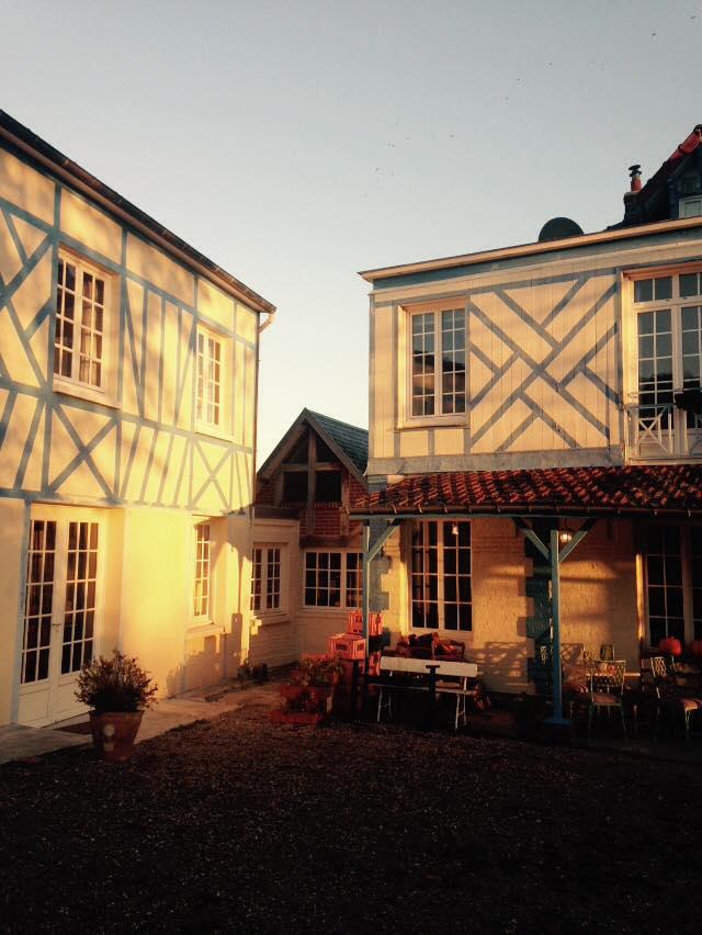 Adhérent AUBERGE DU VIEUX PUITS - photo #5618