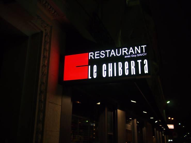 Adhérent LE CHIBERTA - photo #527