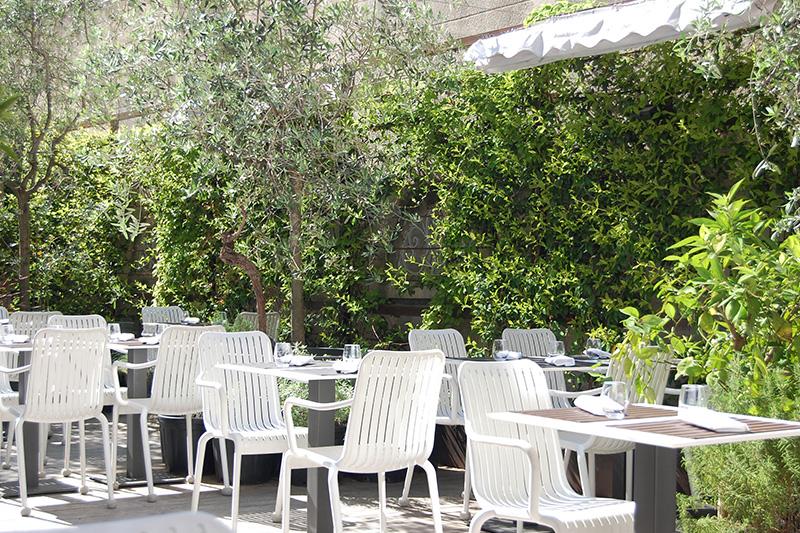 Adhérent LA TABLE CINQ - photo #536