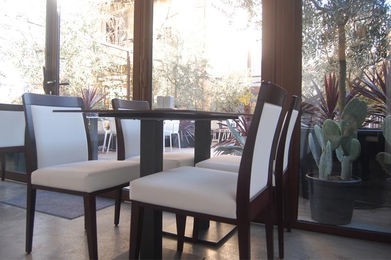 Adhérent LA TABLE CINQ - photo #537