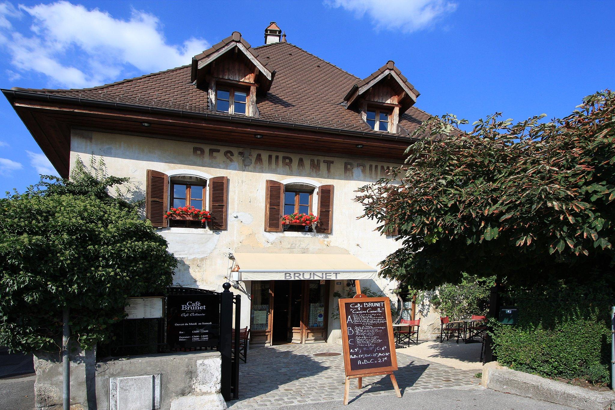 Adhérent CAFE BRUNET - photo #948