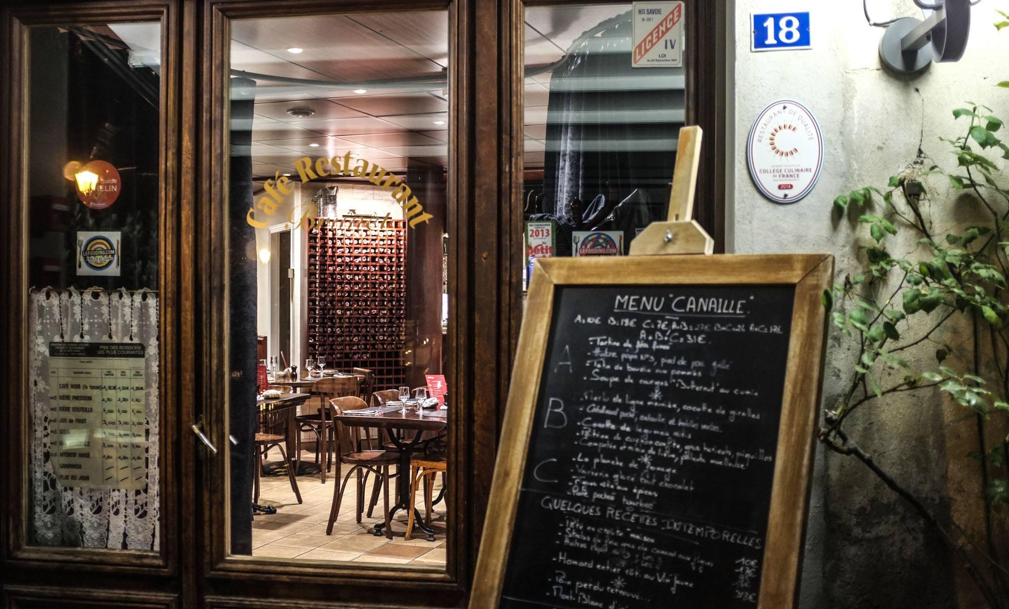Adhérent CAFE BRUNET - photo #951
