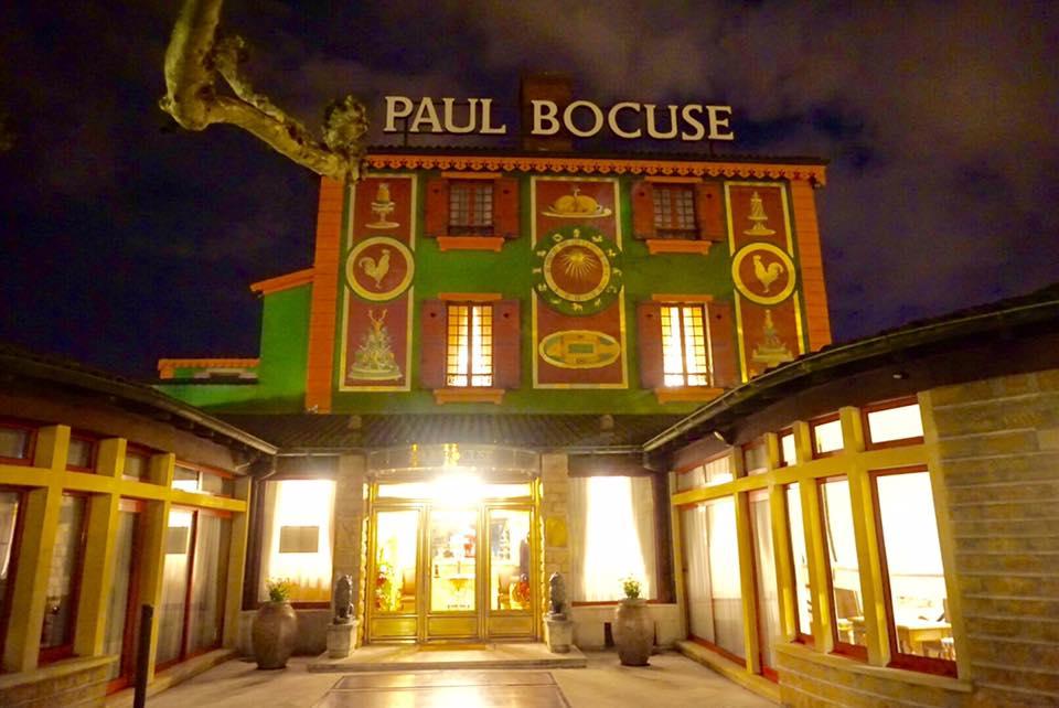 Adhérent L'AUBERGE DU PONT DE COLLONGES - PAUL BOCUSE - photo #1209