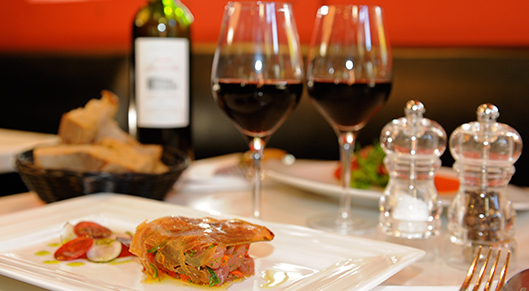 Adhérent LE CAFE DU THEATRE - photo #890