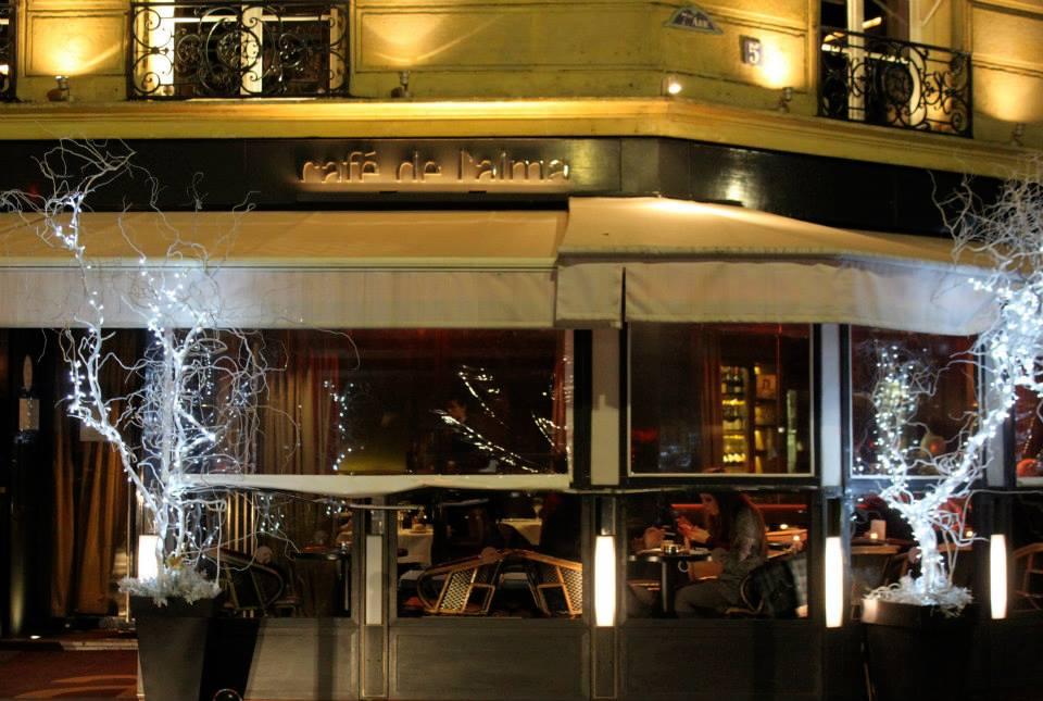 Adhérent LE CAFE DE L'ALMA - photo #933