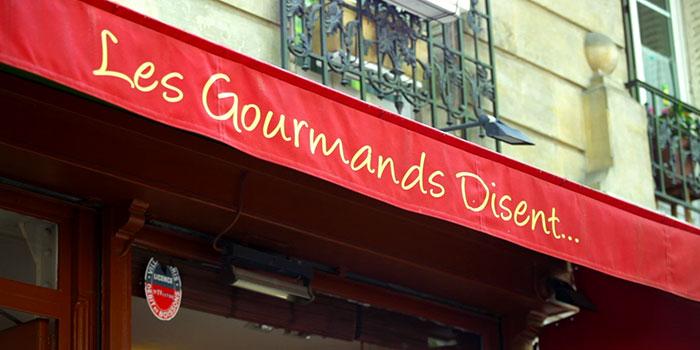 Adhérent LES GOURMANDS DISENT - photo #1082