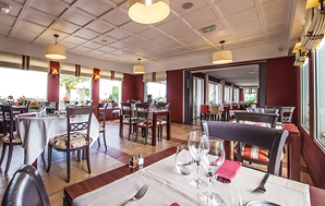Adhérent RESTAURANT ILURA - HOTEL LA RESERVE - photo #366