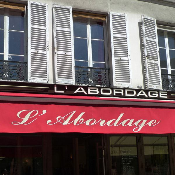 Adhérent L'ABORDAGE - photo #377