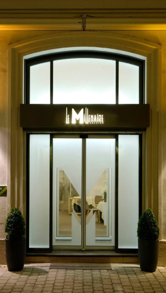 Adhérent LE MILLENAIRE - photo #2008