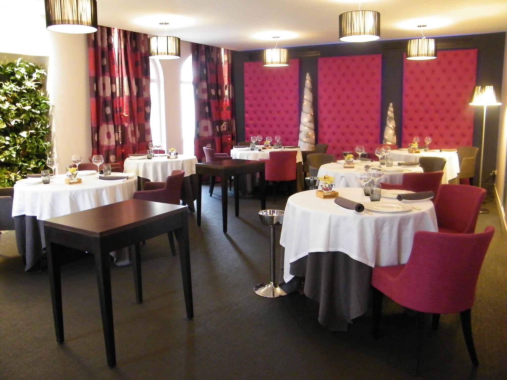Adhérent HOTEL DE LA POSTE - FREDERIC DOUCET - photo #1034