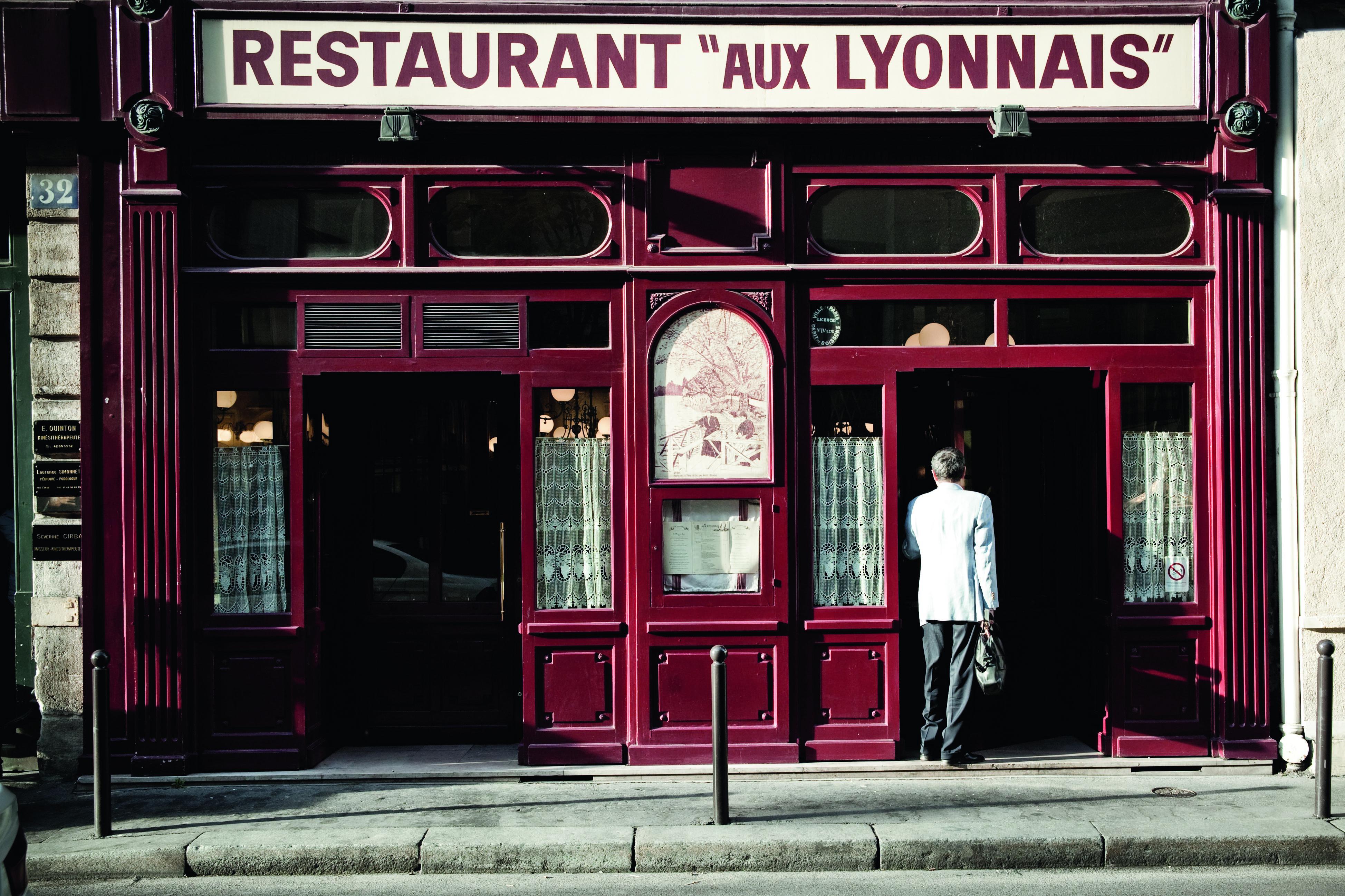 Adhérent AUX LYONNAIS - photo #3488