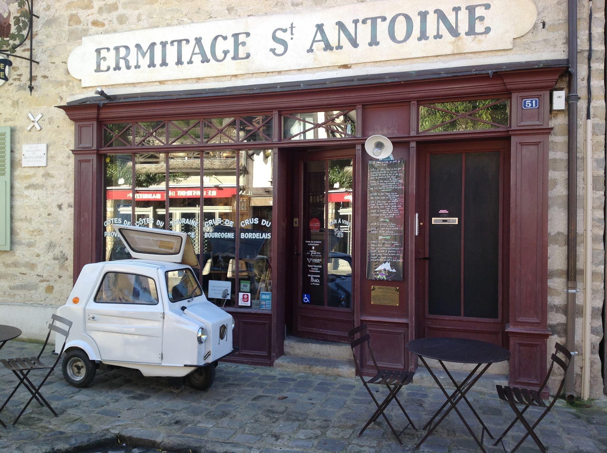 Adhérent L'ERMITAGE SAINT ANTOINE - photo #4338