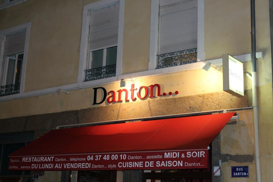 Adhérent DANTON - photo #3576