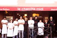 Adhérent LE CHERCHE MIDI - photo #3612