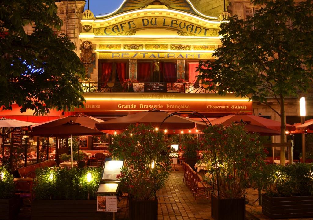 Adhérent LE CAFE DU LEVANT - photo #3542