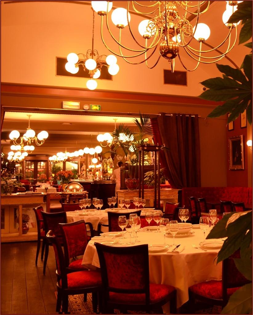 Adhérent LE CAFE DU LEVANT - photo #3543