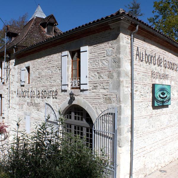 Adhérent AU BORD DE LA SOURCE - photo #3682
