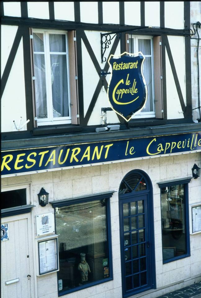 Adhérent LE CAPPEVILLE - photo #3695