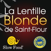 Adhérent LA LENTILLE BLONDE DE SAINT-FLOUR - photo #3897