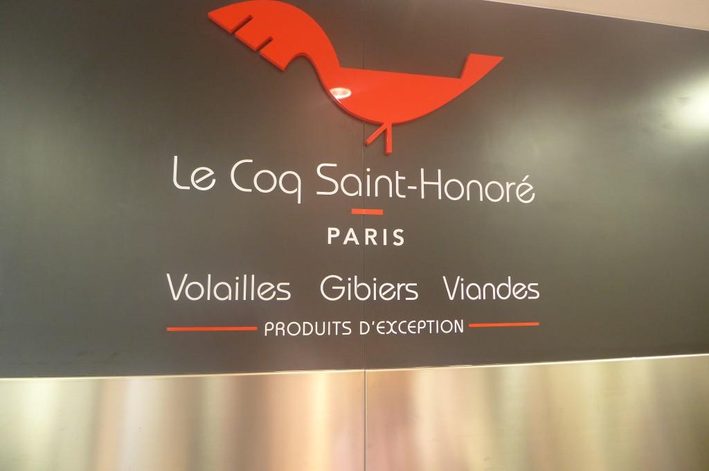 Adhérent LE COQ SAINT HONORE - photo #4555