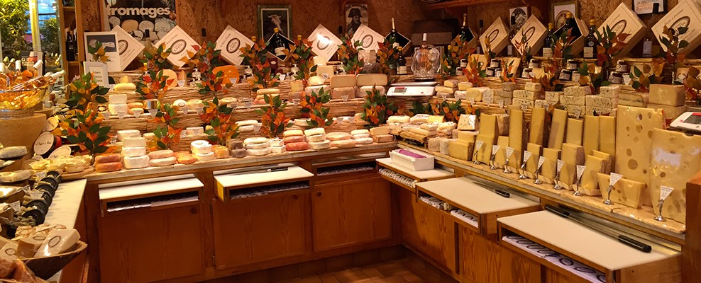 Adhérent FROMAGERIE MARIE-ANNE CANTIN - photo #3991