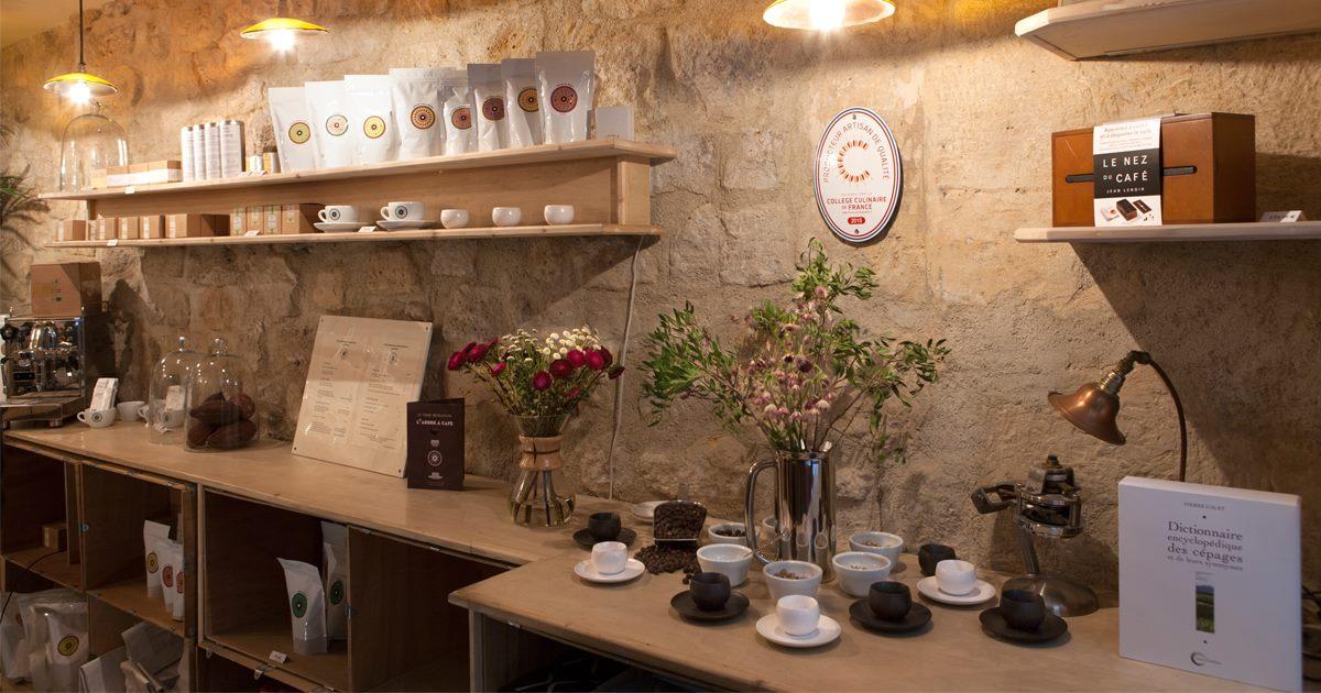 Adhérent L'ARBRE A CAFE  - photo #4007