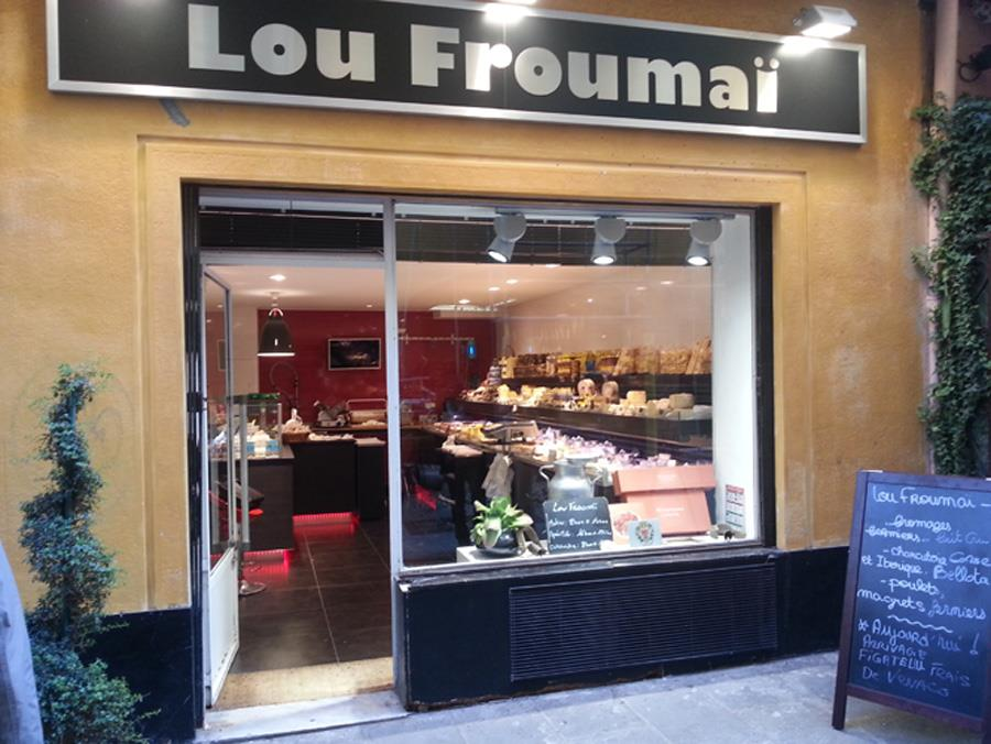 Adhérent LOU FROUMAI - photo #1667